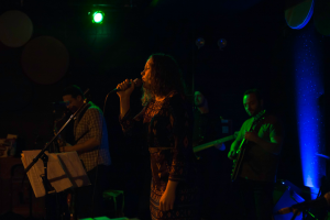 Nicole Lund Band